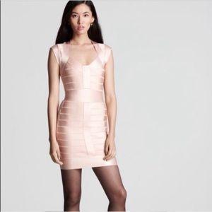 FRENCH CONNECTION Spotlight Bandage Dress size 6
